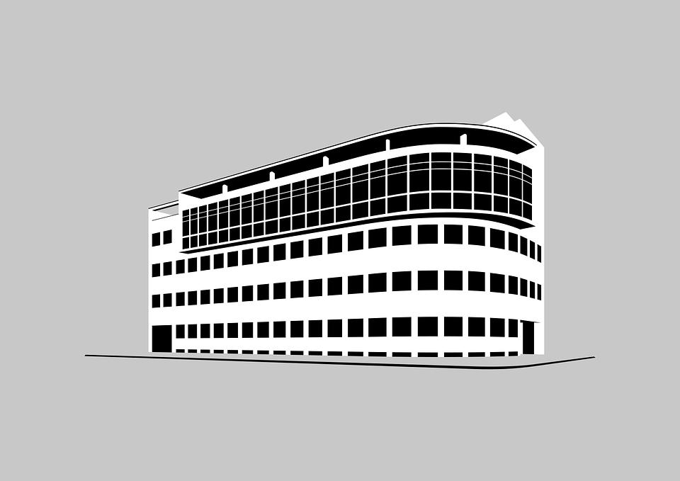architektura budovy