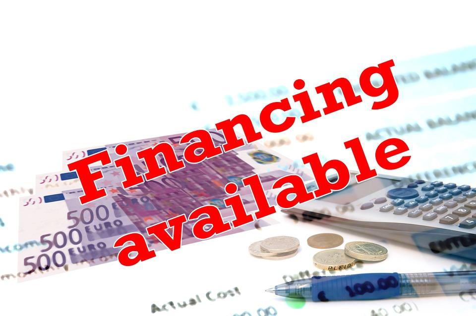 dostupné finance